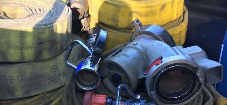 Supply line hose